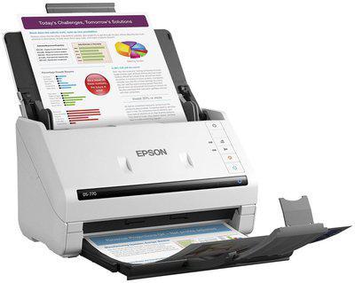 Epson Ds-770 Sheet-fed scanner