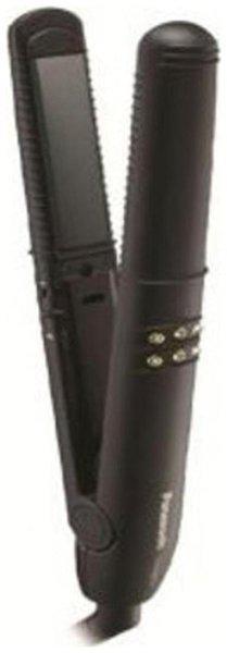 Panasonic Eh-hw19-k62a Hair Straightener ( Black )