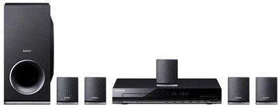 Sony DAV-TZ145 DVD Player 5.1 Channel Home Theatre System
