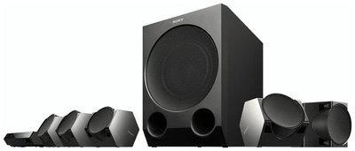 Sony Ht-iv300 5.1 Speaker system