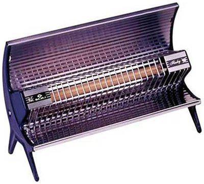 Bajaj Flashy Radiant Room Heater