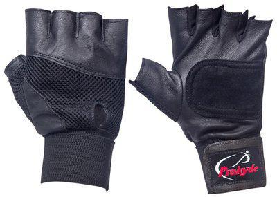 Prokyde Glider Gym Gloves (Size-M)