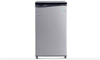 Videocon 80 L 1 star Direct cool Refrigerator - MARVEL MINI BAR , Silver hair line