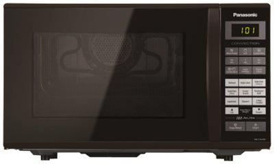 Panasonic 27 L Convection Microwave Oven - NN-CT645B , Black