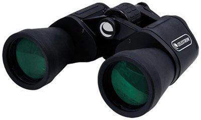 Celestron UpClose G2 10x50 Porro Binocular (Black)