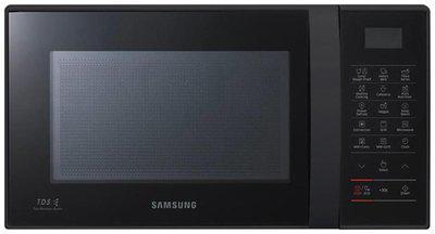 Samsung 21 L Convection Microwave Oven - CE76JD-B/XTL , Black