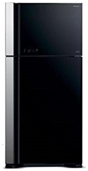 Hitachi 601 L 4 star Frost free Refrigerator - R-V660PND3KX-(STS) , Steel