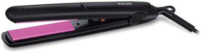 Philips Hp8302/00 Hair Straightener ( Black )