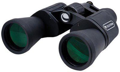 Celestron UpClose G2 10-30x50 Binocular (Black)