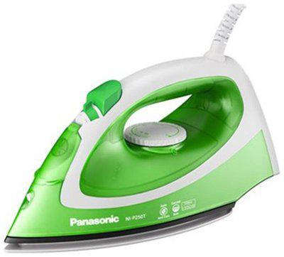 Panasonic NI-P250T 1550 W Iron (Green)