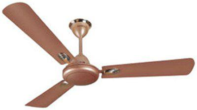 Havells SS-390 Deco 1200 MM Ceiling Fan (Sparkle Brown)