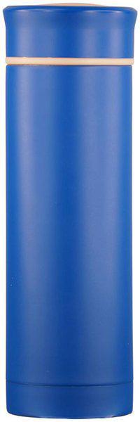 Wonderchef 300 ml Stainless Steel Blue Water Bottles - Set of 1