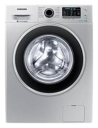 Samsung 8 Kg Fully automatic front load Washing machine - WW80J4213GS