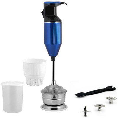Anjalimix METALICA PLUS 200 w Hand blender ( Blue )