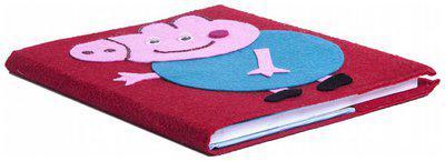 Peppa Pig Big Diary