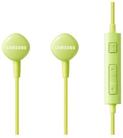 Samsung In-Ear Wired Headphone ( Green )