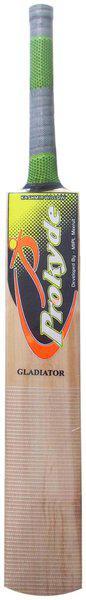 Prokyde Gladiator Kashmir Willow Cricket Bat
