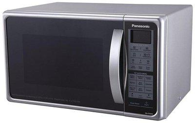 Panasonic 20 ltr Convection Microwave Oven - NN-CT265MFDG , Black