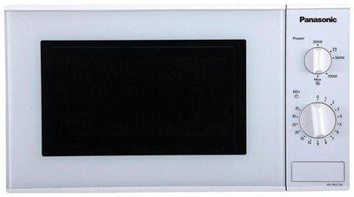 Panasonic 20 ltr Solo Microwave Oven - NN- SM255WFDG