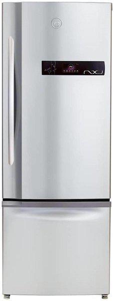 Godrej 405 L 2 star Frost free Refrigerator - RB EON NXW 405 SD 405 L INOX , Inox