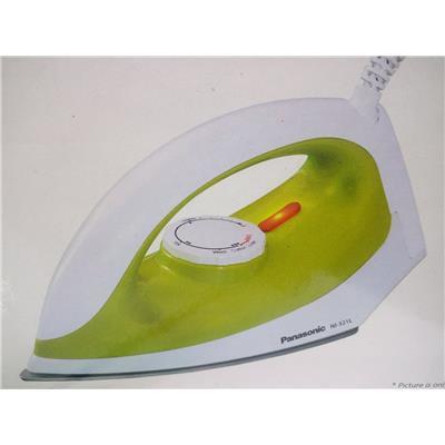 Panasonic NI-321L 750 W Dry Iron (Green;White)