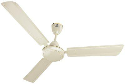 Standard Sailor 3 Blades (900 mm) Ceiling Fan (Bianco)