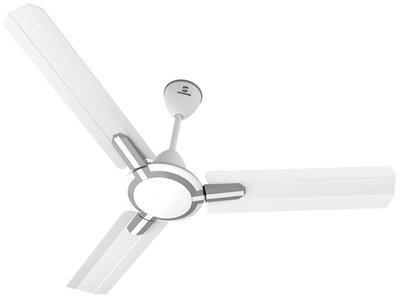 Standard CRUISER 900 mm Ceiling Fan - Pearl White