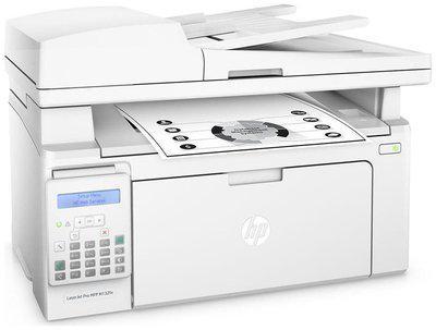 HP M132fn Multi-function Laser Printer