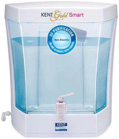 Kent Smart 7 L Storage Water Purifier (Blue)