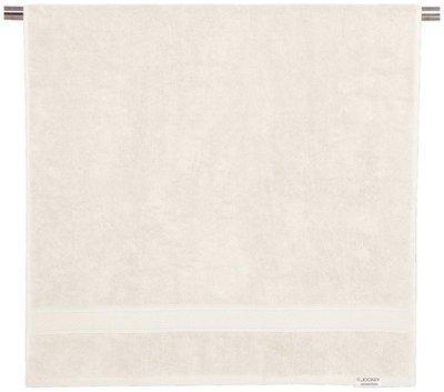Jockey 450 GSM Cotton Bath towel ( 1 piece , White )