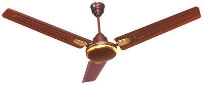 Orient Norwester Decor 1200 mm Ceiling Fan - Brown