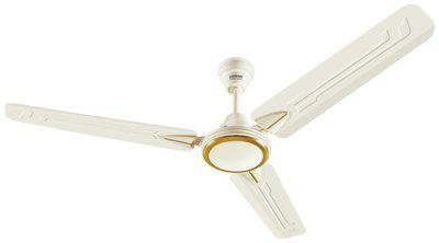 Eveready SUPER FAB M 1200 mm Ceiling Fan - Brown