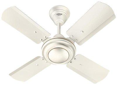 Eveready FAB M 600 mm Ceiling Fan - White