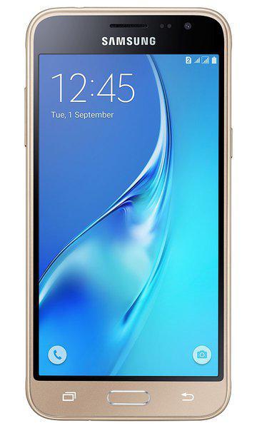 Samsung Galaxy J3 Pro Gold|12.63 cm (5.0?) Display, 8 MP Main camera