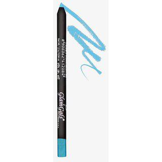 Glamgals Glide-on Eye Pencil Turquoise 1.2g