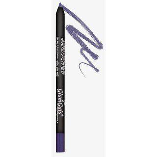 Glamgals Glide-on Eye Pencil Purple 1.2g