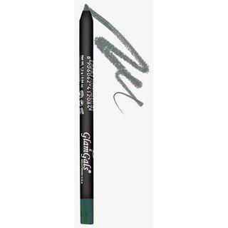 Glamgals Glide-on Eye Pencil Green 1.2g