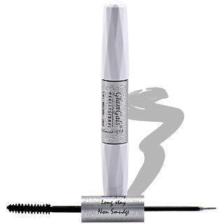 Glamgals 2 In 1-black Mascara plus Silver Liner 10 Ml