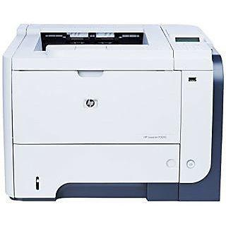 Hp Laserjet P-3015dn Printer
