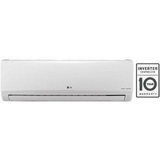 Lg Js-q18bpxa 1.5 Ton Inverter Air Conditioner