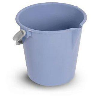 Branded Bucket 12l Blue Pigeon Spain