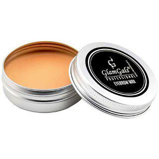 Glamgals Eyebrow Wax 30 Gm Light Beige