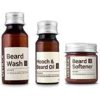 Ultimate Beard Pack #301