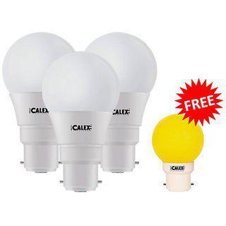 Calex Led Combo Pack Of 3 Bulbs