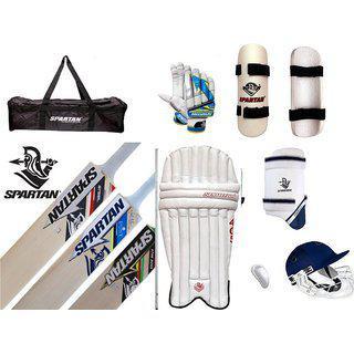 Spartan Cricket Kit