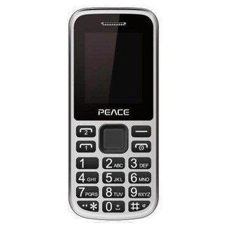 Peace P2 Dual Sim Mobile Phone