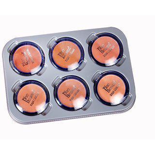 Blue Heaven Pan Cream 6pc Concealer (cream)
