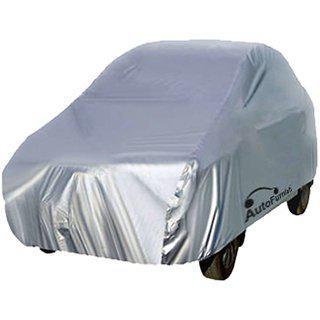 Silver Car Body Cover For Hyundai I20 - Silver