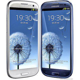 Samsung I9300 Galaxy S Iii Refurbished Mobile Good Condition (6 Months Seller Warranty)