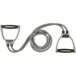 Strauss Double Toning Resistance Tube (grey)